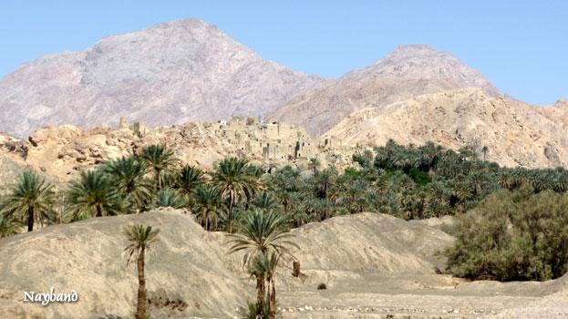 wüste lut iran